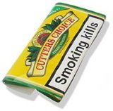 Cutters Choice Rolling Tobacco made in EU. 5 x 50 g pouches. Free shipping!