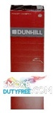 Dunhill Red  Button Red King Size Filter cigarettes made in EU. 1 carton, 10 packs. Free shipping!