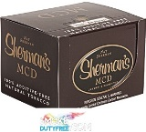 Nat Sherman MCD Luxury cigarettes made in USA, 1 Cube, 100 cigarettes, Free shipping!