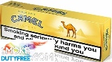 Camel Filter Box cigarettes made in EU. 1 carton, 10 packs.