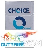 Choice King Box cigarettes made in EU. 1 carton, 10 packs.