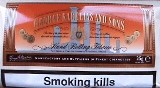 George Karelias and Sons Hand Rolling Tobacco made in Greece. 10 x 25 g pouches. Free shipping!