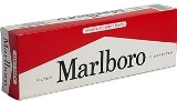Marlboro Red Soft Cigarettes made in Switzerland. Free shipping!