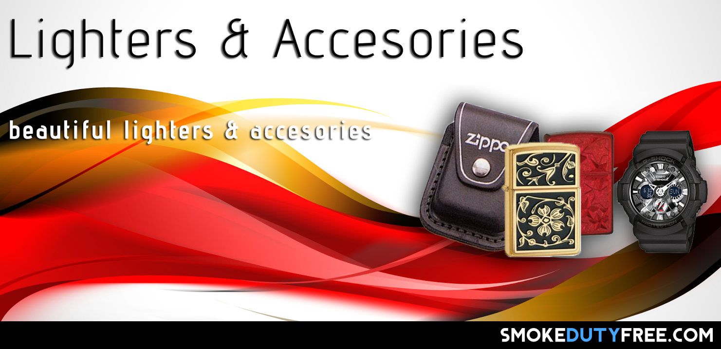 Cheap Lighters & Accessories